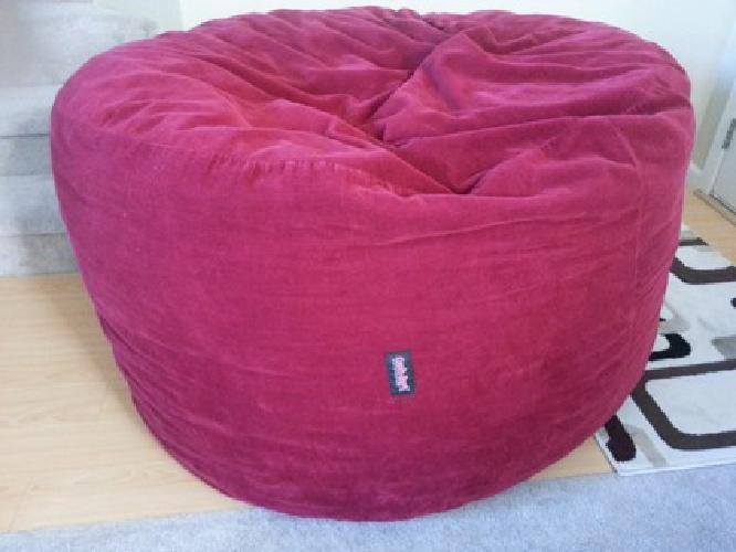 $100,150 Large Comfy Bean Bag Chairs