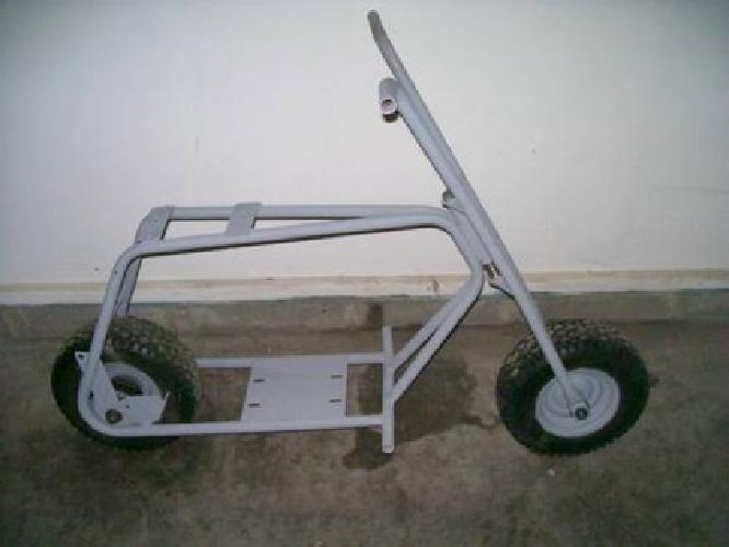 $100 Arco mini bike rolling frame for sale in Brazil, Indiana ...