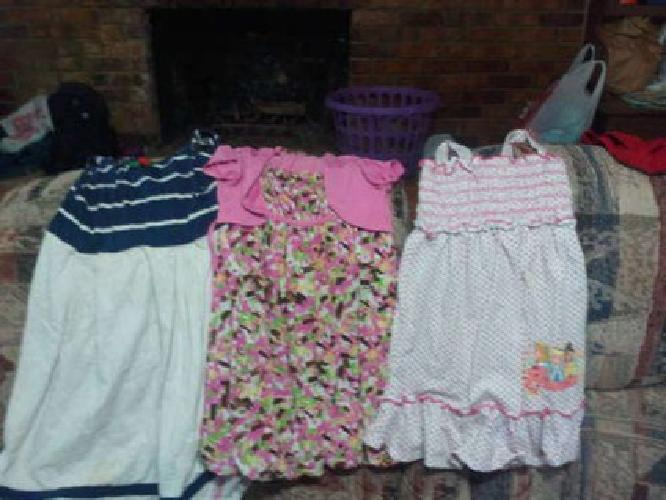 $100 Girls size 7/8 clothes lot