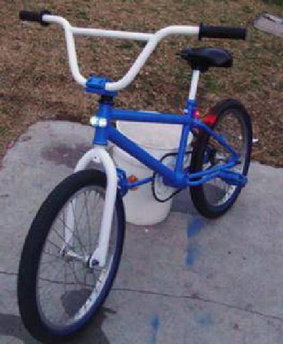 $100 GTbmx bike