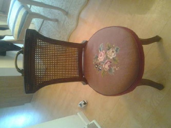 $100 Hickory Chair Co. Single Chair