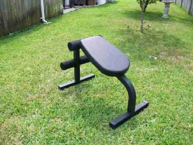 100 Incline Sit Up Bench Chair 100 Obo Deerfield Beach For Sale In Miami Florida