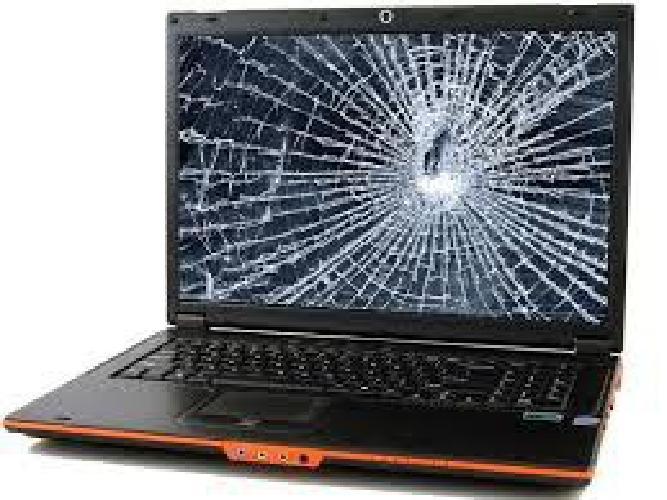 $100 Laptop Screen Repair