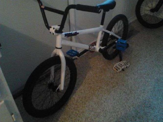 $100 mirraco velle bmx bike$100obo or trade? (sw okc)