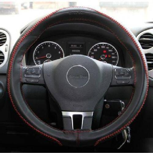 $100 New Steering Wheel Wrap Cover Trim Leather All Colors All Vehicles