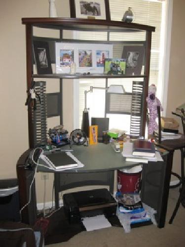 $100 OBO Computer Desk/ Work Station