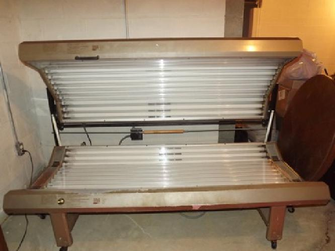 Good Tanning Bed Brands