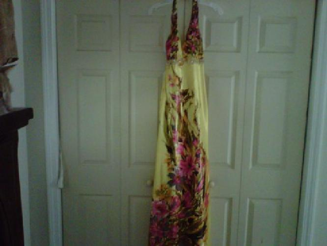 $100 Prom Dress