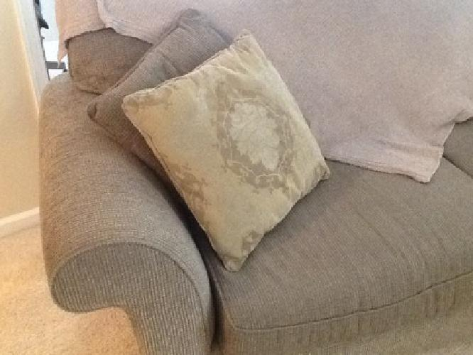$100 Sofa and large chair