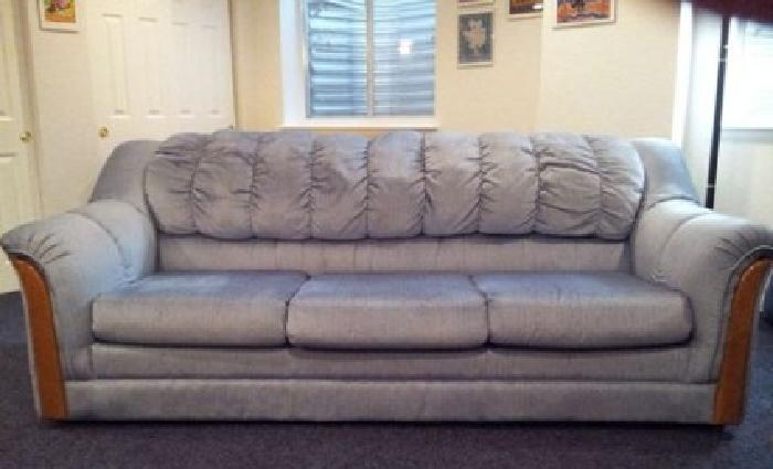 100 Sofa With Hide A Bed Clean For Sale In Denver Colorado Classified