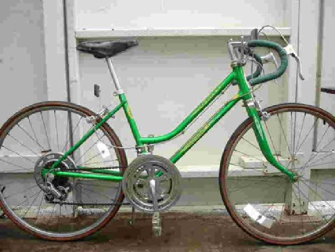Bike 10 Speed Schwinn Varsity Schwinn Varsity speed