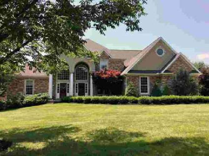 1015 Ballybunion Road State College Four BR, Beautiful home in