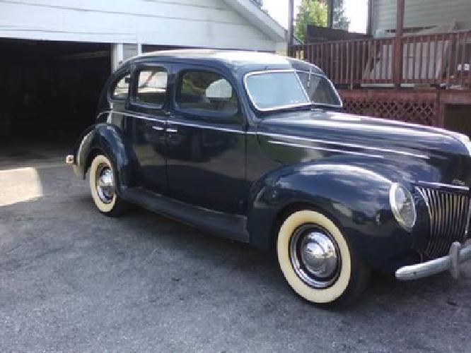 10 000 1939 ford deluxe 4 door sedan suicide doors for for 1939 ford deluxe 4 door sedan