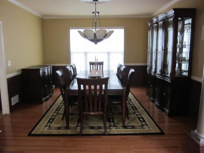 $10,000 Bernhardt ?Paris? Collection ? Dining Room set for sale ...