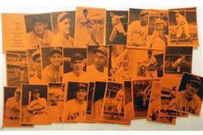 $10 1974 Tcma 1936-37 N Y Giants