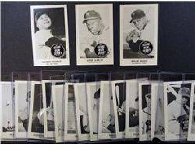 $10 1988 Reprint Home Run Derby Set