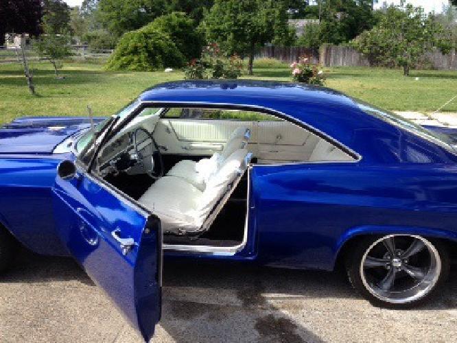 $10,500 1965 Chevy Impala