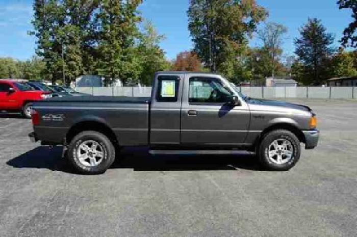 $10,503 2004 Ford Ranger