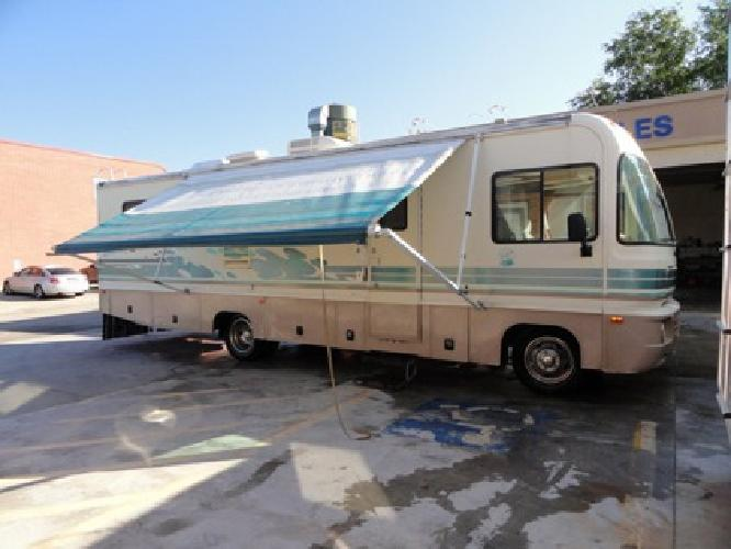 10 900 1995 fleetwood storm 30h for sale in salt lake