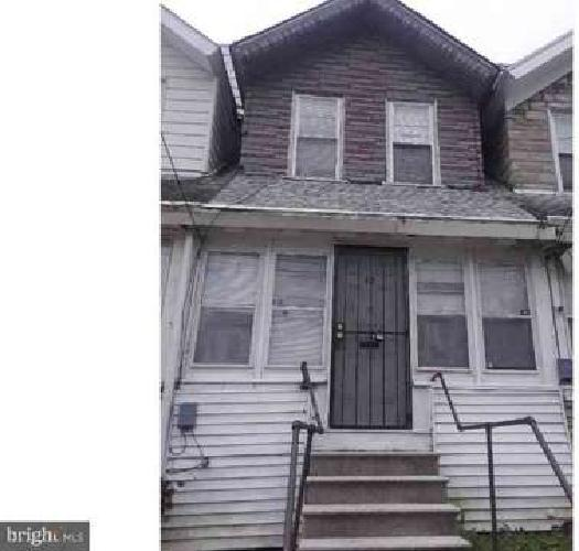 10 E 25th St Wilmington Three BR, Affordable town home