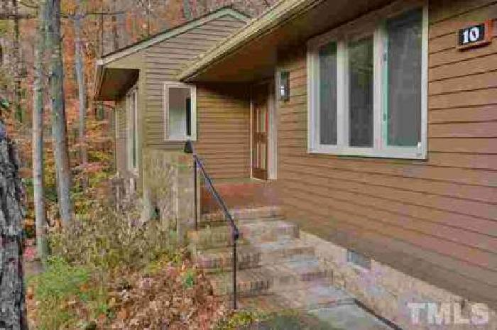 10 Glenmore Drive Durham Two BR, Incredible view in a townhome