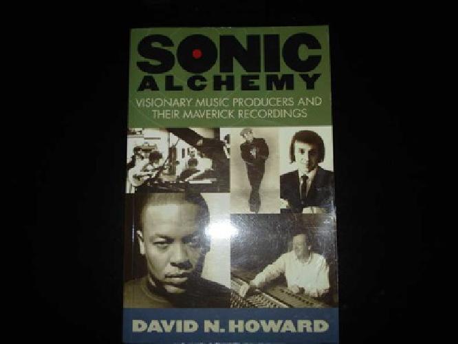 $10 Sonic Alchemy -