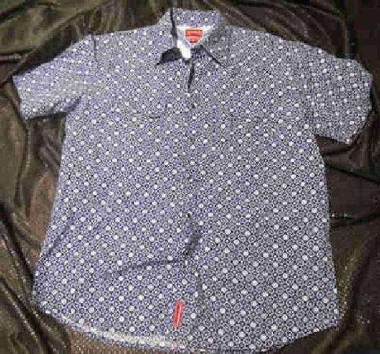 $10 Tommy Hilfiger Denim Shirt