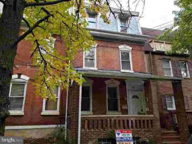 1107 W 7th St Wilmington Four BR, Fantastic Huge 3 Story home in