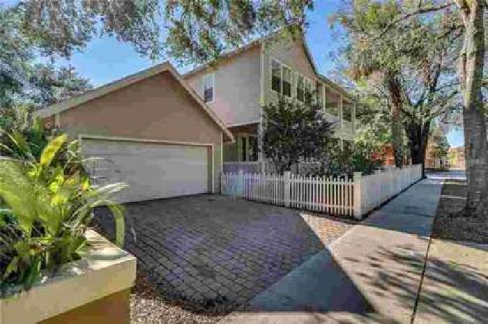 1125 Delaney Ave Orlando Four BR, Delaney Park dream home