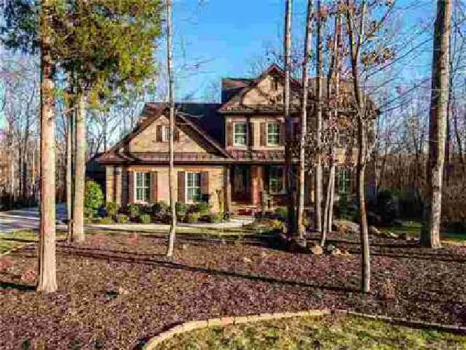 11428 Scarlet Tanager Drive Charlotte Four BR, Gorgeous home on