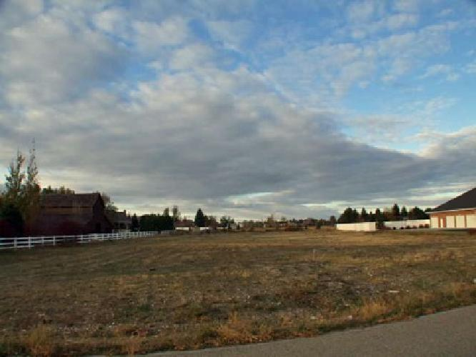 $114,900 Idaho Falls's premier subdivision with the