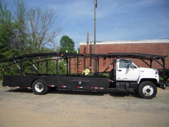Car Trailers For Sale In Charlotte Nc