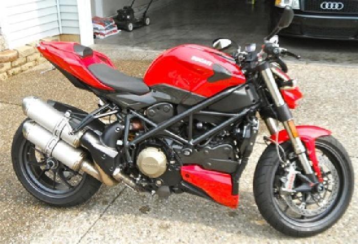 Ducati For Sale Louisville Ky