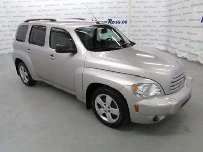$11,069 2008 Chevrolet HHR FWD 4dr LS