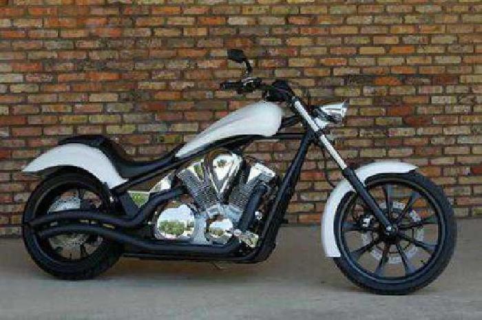 $11,399 2011 Honda VT1300CX Fury
