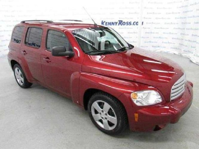 $11,839 2009 Chevrolet HHR FWD 4dr LS