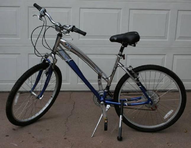 "$120 Womens 26"" Schwinn Jet Sar 21-speed mountain bike for ..."