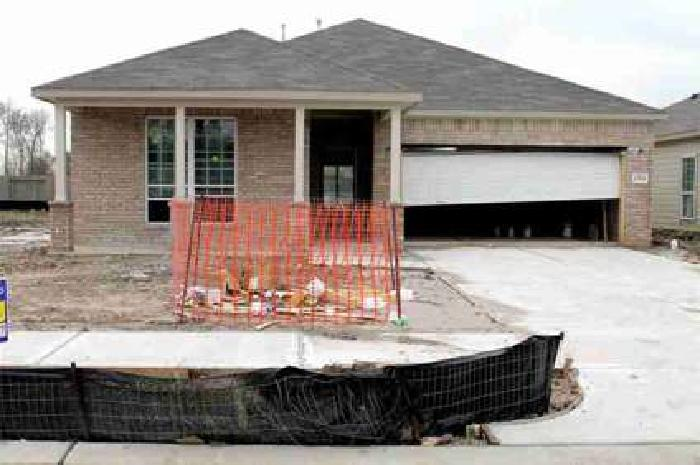 12518 King John Drive Houston, Beautiful 1 story home with 3