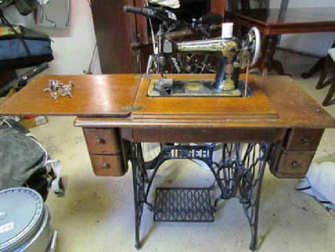 sewing machine repair columbus ga