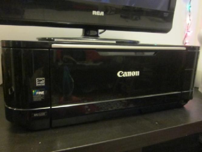 $125 Canon Printer/Scanner