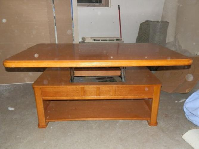 $125 Coffee Table