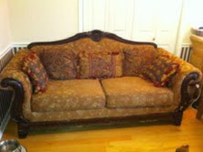 $125 Couch For Sale