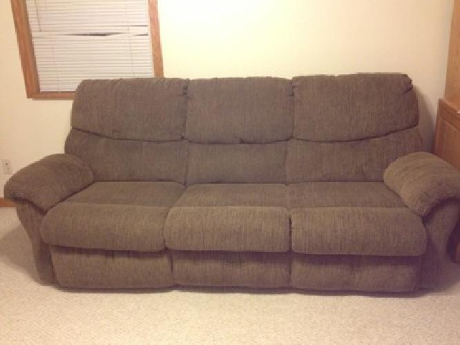 $125 OBO Sleeper Sofa - Queen size