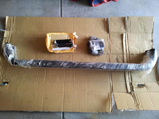 $125 OBO Toyota 4runner nerf bars/ side steps