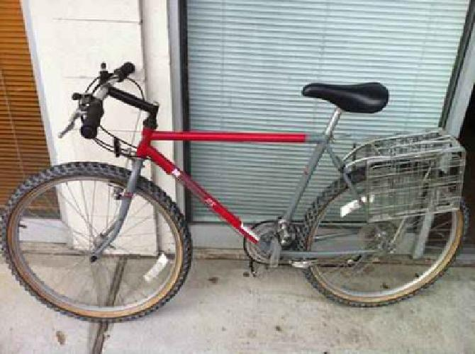 $125 Super Mongoose Bike for sale in Burlingame, California