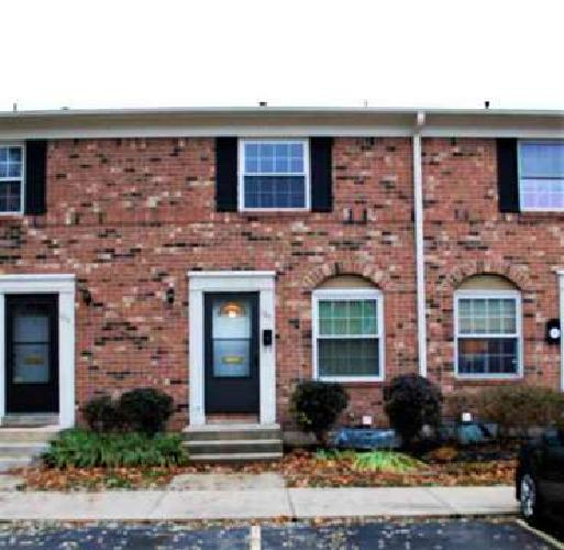 125 Tarryton W Court 23 E Columbus Two Br Great Condo At