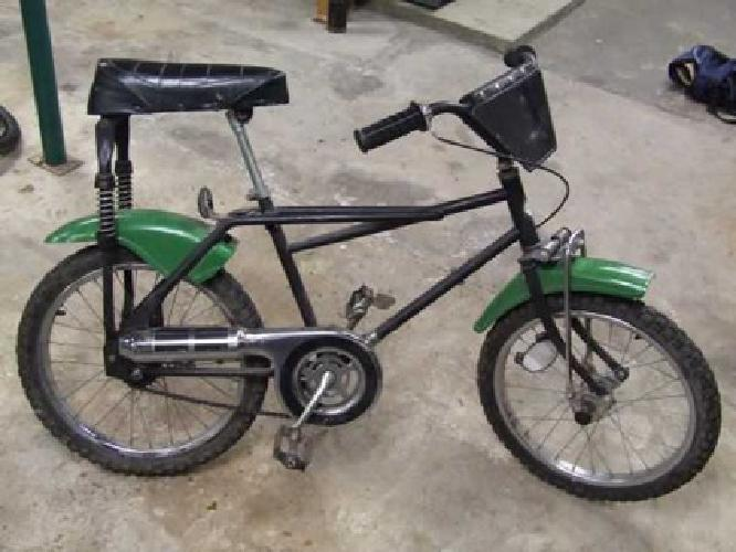 125 vintage 1977 sears free spirit bmx bike n dighton for sale 125 vintage 1977 sears free spirit bmx bike n dighton sciox Gallery