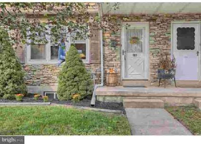 125 W Gaul St Wernersville Three BR, This home qualifies for 100%