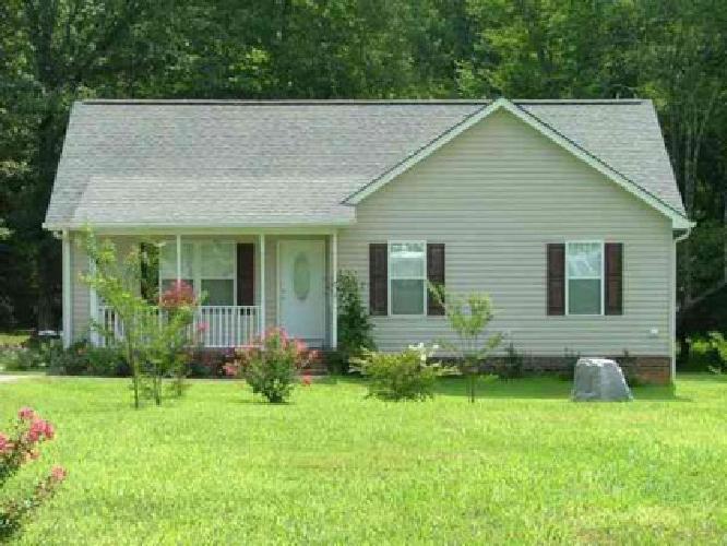 $128,900 Nice North Alamance home in quiet neighborhood (Burlington) $128900 3bd 1253sqft