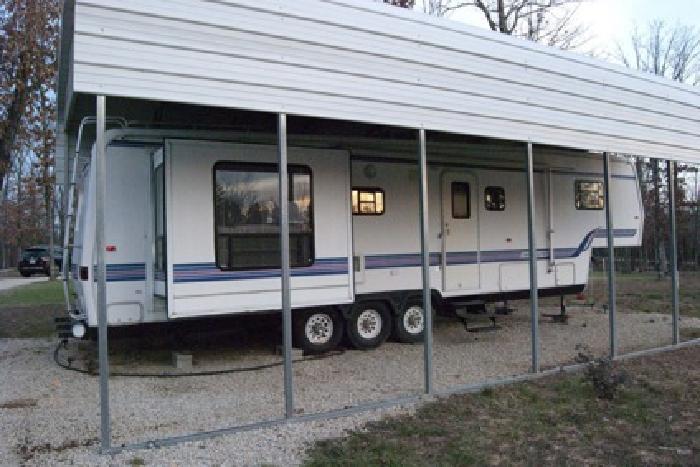 Brilliant Camper RVs For Sale In St Louis MO  Clazorg